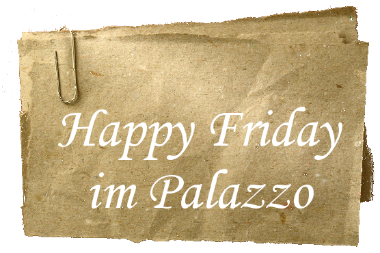 Notizzettel happyfriday